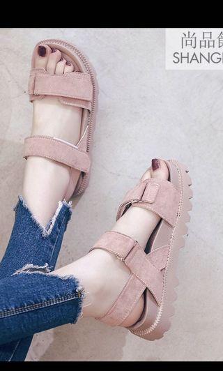 涼鞋 25