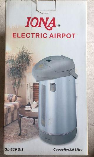 Iona Electric Airpot 3.9L