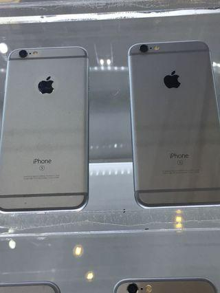iPhone 6s 32Gb gray second
