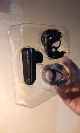 全新藍牙耳機