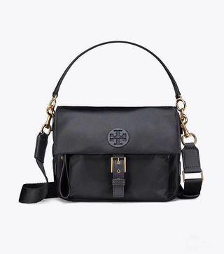 Tory Burch Tulsa nylon crossbody handbag pouch shoulder bag tote bag 大容量 袋