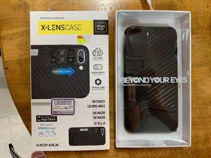 XLENS Case by Momax