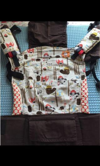 Tula Standard Baby Carrier - Campy