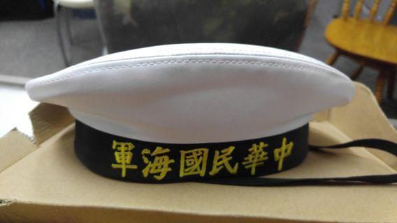 中華民國海軍帽(台灣)