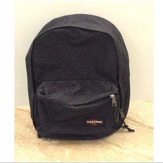 Eastpak-多功能電腦包 後背包 旅行包 男女可用