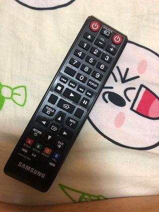 Samsung remote dvd AK59-00149A 三星遙控器