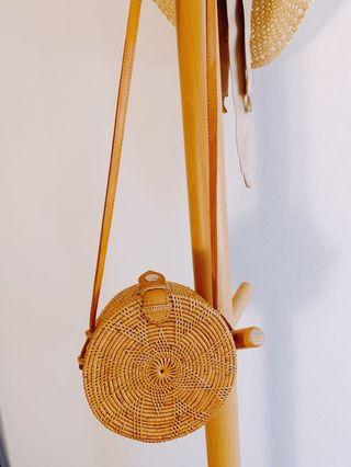 Popular cute sling bag