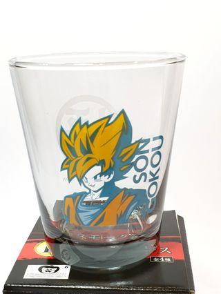 Dragonball Z The Android 3 - Son Gokou Cup PRIZE E
