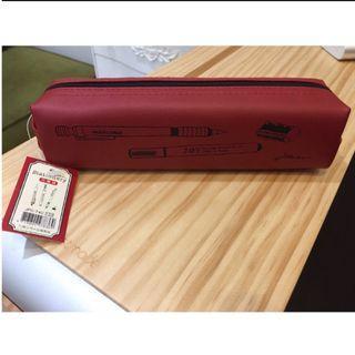 (現貨)九達 JPC-74B 文青系列筆袋 鉛筆盒 創意簡約質感 可愛