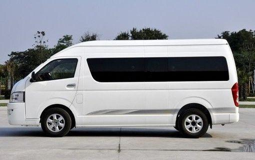 Mini bus for sell