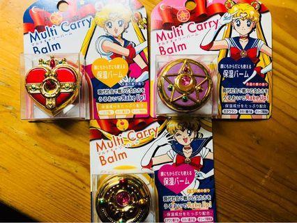 「購自日本」美少女戰士唇蜜