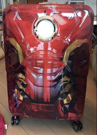 Samsonite Marvel 26吋行李箱