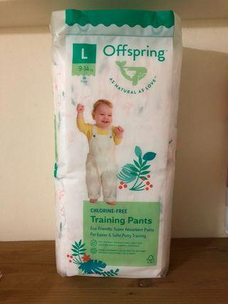 Offspring Training pants