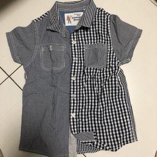 Gingersnaps Boys Shirt