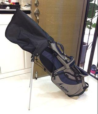 Akira Golf Stand Bag - Excellent Condition