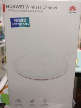 華為 huawei 無線充電板 無線充電器 CP60