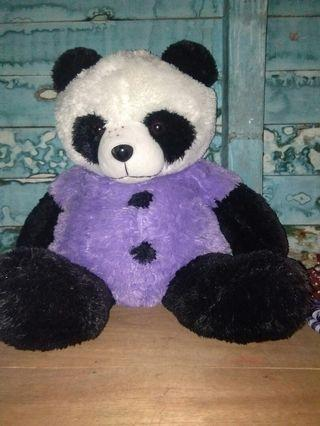 #BAPAU boneka beruang