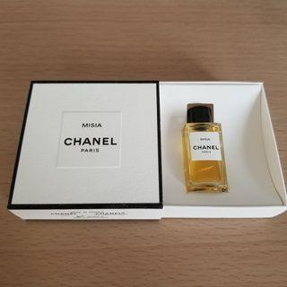 Chanel Les Exclusifs de Chanel Misia Eau de Parfum 4 ml Miniature 珍藏香水系列米西亞