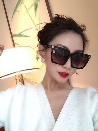 [White Color is In Stock] Sunglasses