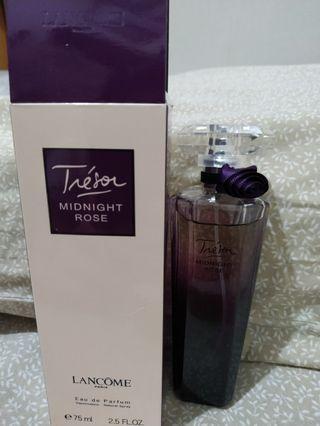 parfum lancome Tre'sor Midnight Rose