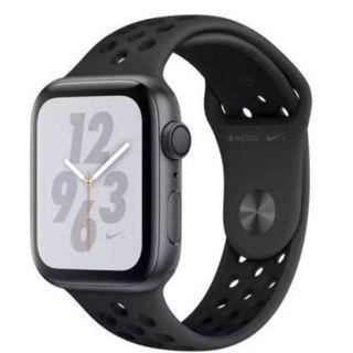 Apple Watch Nike+ Plus 44mm SPACE GREY