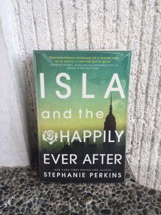 Isla & The Happily Ever After ✨