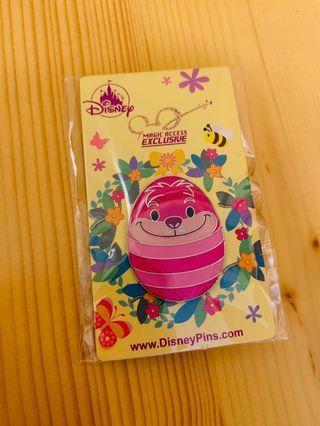 Disney Magic Access Exclusive 襟章 pins 柴郡貓 Cheshire Cat