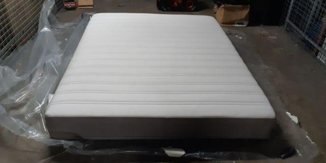 IKEA queen size mattress