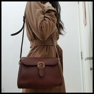 Authentic Valentino Garavani Vintage Satchel Bag