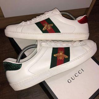 🚚 Gucci ace
