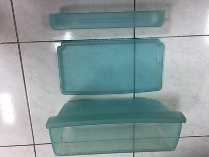🚚 小鮮線冰箱 配備