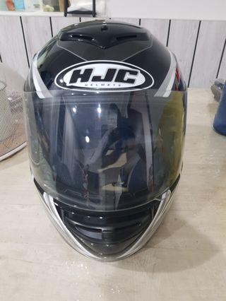 HJC CL-ST Full Face Helmet