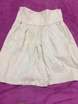 Zara Highwaisted Skirt