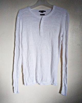 ARMANI EXCHANGE LONG SLEEVE T-SHIRT
