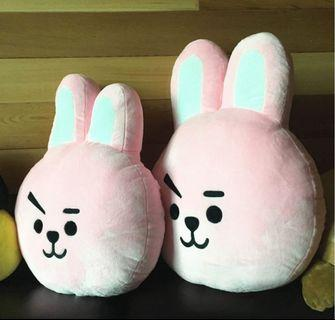 [PO] BT21 inspired Cooky Plushie