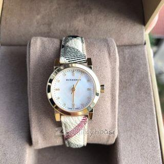 Mother's day sales⏰Burberry Classic Ladies Watch