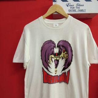 Devilman shirt
