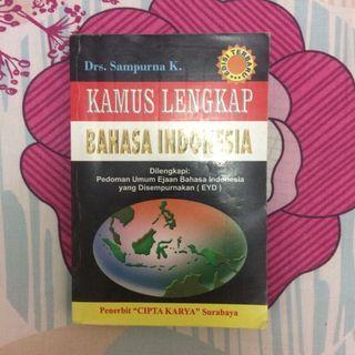 #BAPAU kamus besar bahasa indonesia