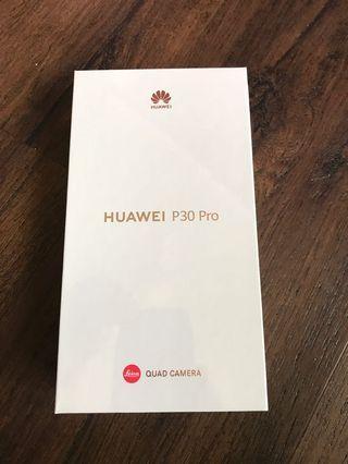 🚚 Huawei P30 Pro BNIB breathing crystal