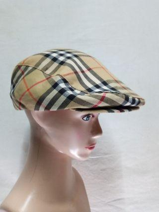 burberry topi caps hat original