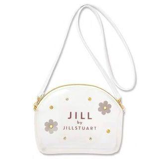全新 日本雜誌 Jill Stuart 斜咩袋