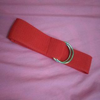 #BAPAU ring belt
