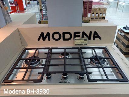 Kompor listrik modena bh-3930b promo kredit free 2x cicilan
