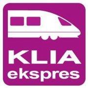 KLIA Express Voucher #ParadigmMall