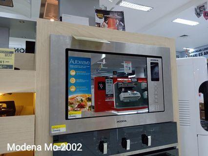 Microwave modena kredit tanpa dp free 2x cicilan