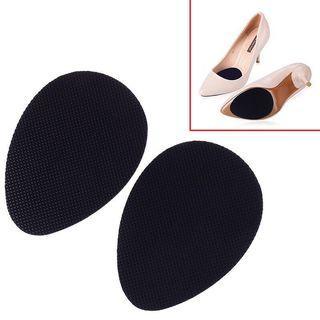 🚚 non slip stick on for heel soles