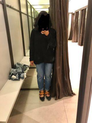 Jeans Zara Boyfriend