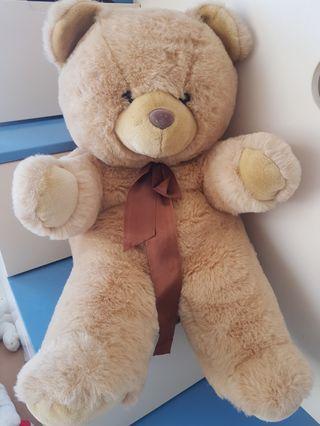 Brown Teddy Bear | Boneka Beruang Coklat