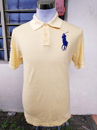 Authentic Polo Ralph Lauren Big Logo