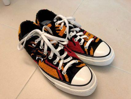 Converse x Undefeated Chuck 70 OX